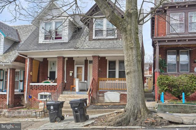 1826 Chestnut Street, HARRISBURG, PA 17104 (#PADA107534) :: The Craig Hartranft Team, Berkshire Hathaway Homesale Realty