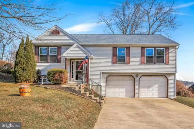 85 Shelley Drive, YORK HAVEN, PA 17370 (#PAYK111604) :: The Heather Neidlinger Team With Berkshire Hathaway HomeServices Homesale Realty