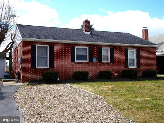 2148 Lincoln Way E, CHAMBERSBURG, PA 17202 (#PAFL161094) :: The Craig Hartranft Team, Berkshire Hathaway Homesale Realty