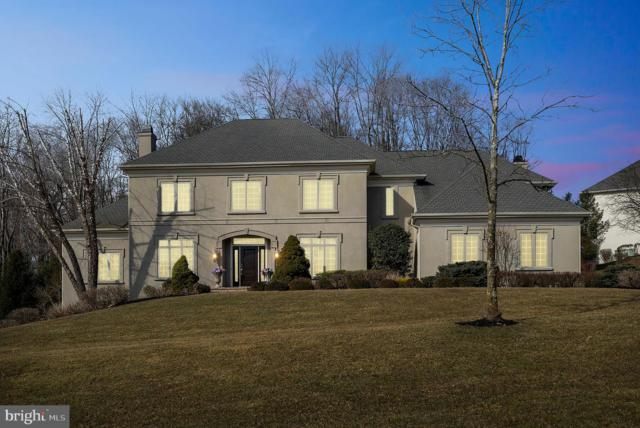 1100 Jefferson Lane, HUNTINGDON VALLEY, PA 19006 (#PAMC555144) :: Colgan Real Estate