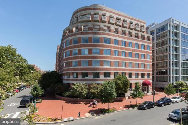 1275 25TH Street NW #805, WASHINGTON, DC 20037 (#DCDC402036) :: Colgan Real Estate