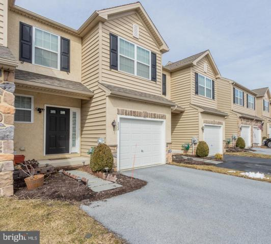 222 Kennedy Drive, COATESVILLE, PA 19320 (#PACT417736) :: ExecuHome Realty