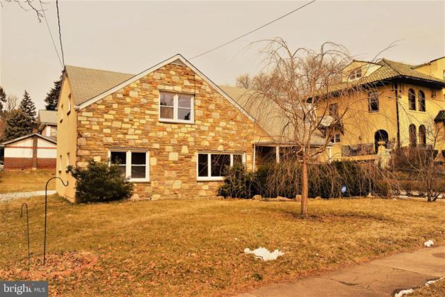 607 W Godfrey Avenue, PHILADELPHIA, PA 19126 (#PAPH725368) :: Colgan Real Estate