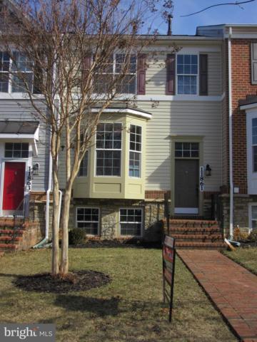 11861 Skylark Road, CLARKSBURG, MD 20871 (#MDMC623300) :: The Speicher Group of Long & Foster Real Estate