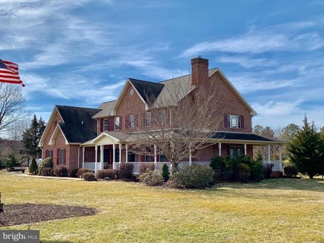 555 Quaint Swan Dale Drive, MARTINSBURG, WV 25404 (#WVBE160690) :: Colgan Real Estate