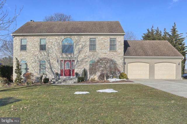 3 Ruffian Circle, DILLSBURG, PA 17019 (#PAYK111610) :: The Heather Neidlinger Team With Berkshire Hathaway HomeServices Homesale Realty