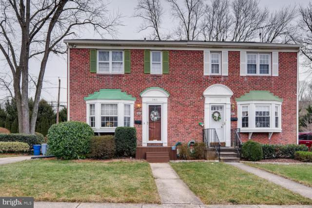 1411 Jeffers Road, BALTIMORE, MD 21204 (#MDBC434722) :: Colgan Real Estate