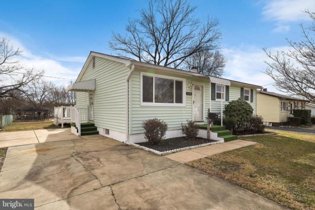 3391 Horsehead S, LAUREL, MD 20724 (#MDAA377072) :: Great Falls Great Homes