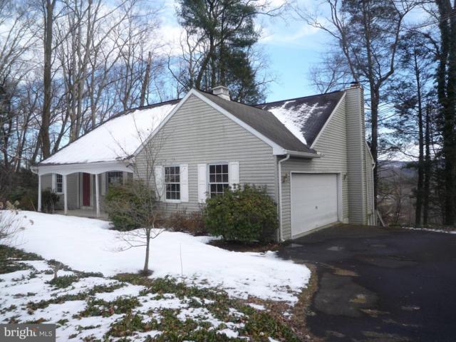 104 Oak Lane, PINE GROVE, PA 17963 (#PASK124352) :: Ramus Realty Group