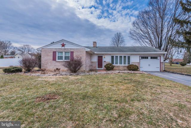 117 Willow Drive, SHIPPENSBURG, PA 17257 (#PACB110072) :: Younger Realty Group