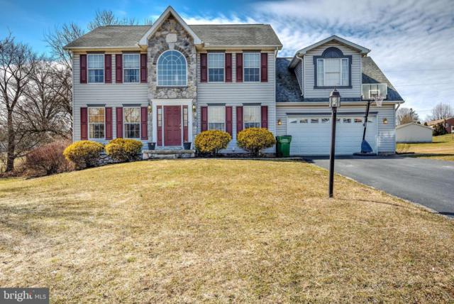 2136 Aslan Drive, YORK, PA 17404 (#PAYK111616) :: The Heather Neidlinger Team With Berkshire Hathaway HomeServices Homesale Realty