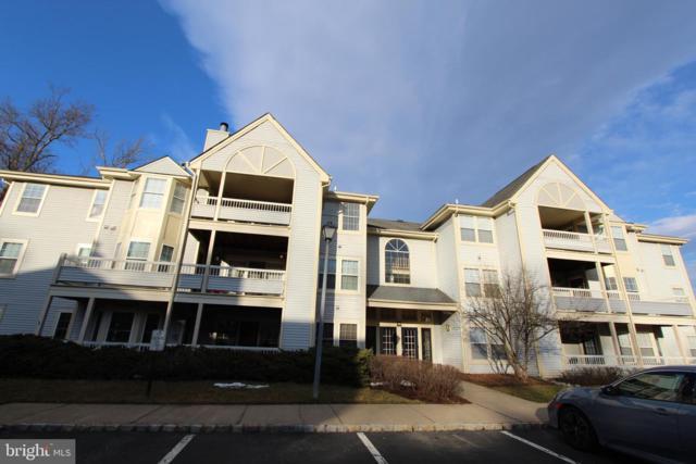 112 Biscayne Ct #12, PRINCETON, NJ 08540 (#NJME266462) :: Colgan Real Estate