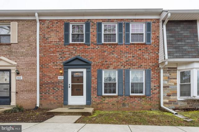 7802 Lakecrest Drive, GREENBELT, MD 20770 (#MDPG503228) :: The MD Home Team