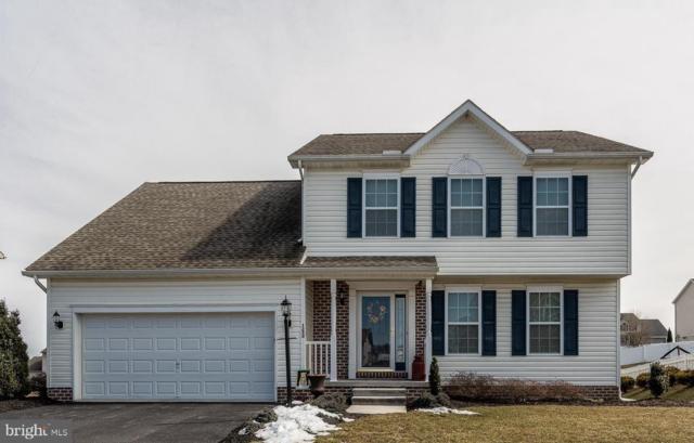 1270 Knoll Drive, YORK, PA 17408 (#PAYK111618) :: The Joy Daniels Real Estate Group