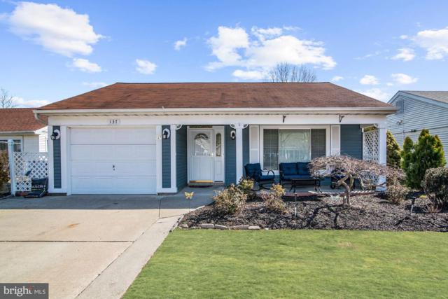 137 Buckingham, SOUTHAMPTON, NJ 08088 (#NJBL325192) :: Remax Preferred | Scott Kompa Group