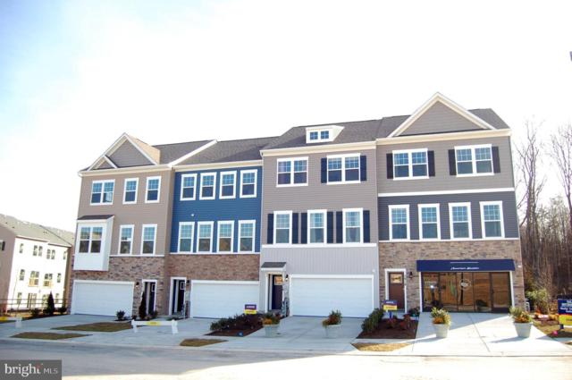 7940 Patterson Way, HANOVER, MD 21076 (#MDAA377088) :: The Putnam Group