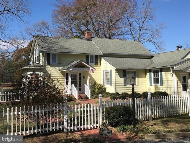 27390 Powhatan Avenue, EASTON, MD 21601 (#MDTA132940) :: Colgan Real Estate