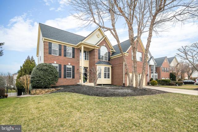 14848 Ashby Oak Court, HAYMARKET, VA 20169 (#VAPW434910) :: AJ Team Realty