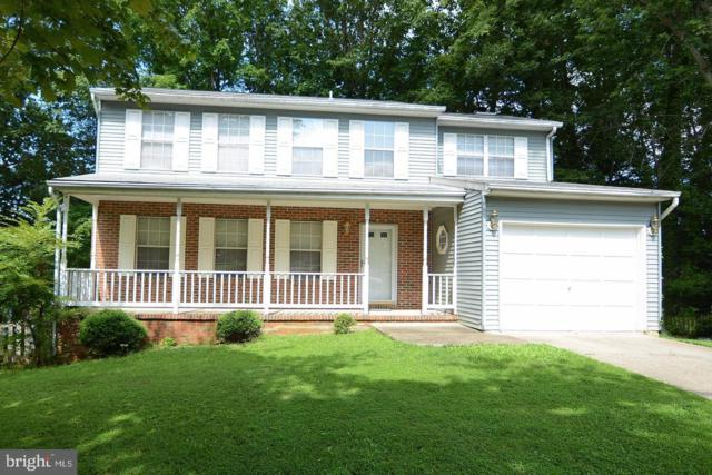 1250 Crowell Court, ARNOLD, MD 21012 (#MDAA377106) :: Colgan Real Estate