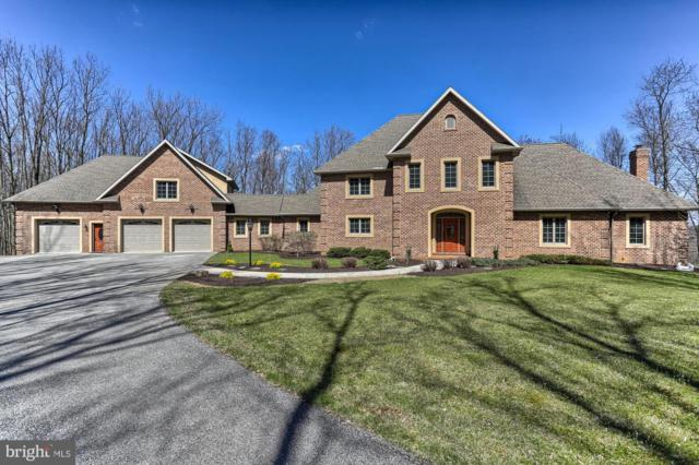 3017 Kitzmiller Road, GLENVILLE, PA 17329 (#PAYK111622) :: Liz Hamberger Real Estate Team of KW Keystone Realty