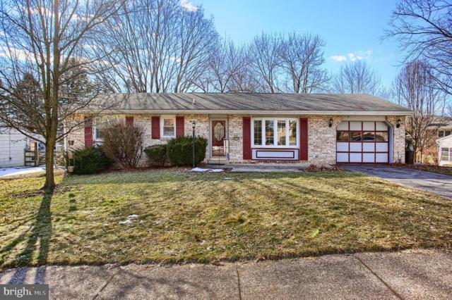 27 Belair Drive, DILLSBURG, PA 17019 (#PAYK111624) :: Benchmark Real Estate Team of KW Keystone Realty
