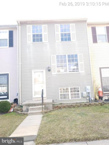 4004 Issacs Road, BALTIMORE, MD 21220 (#MDBC434740) :: SURE Sales Group