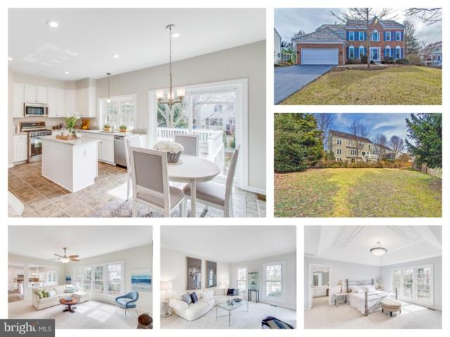 504 Wolfe Court SW, LEESBURG, VA 20175 (#VALO355428) :: Colgan Real Estate