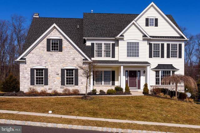 1248 Revere Drive, CHALFONT, PA 18914 (#PABU445180) :: Colgan Real Estate