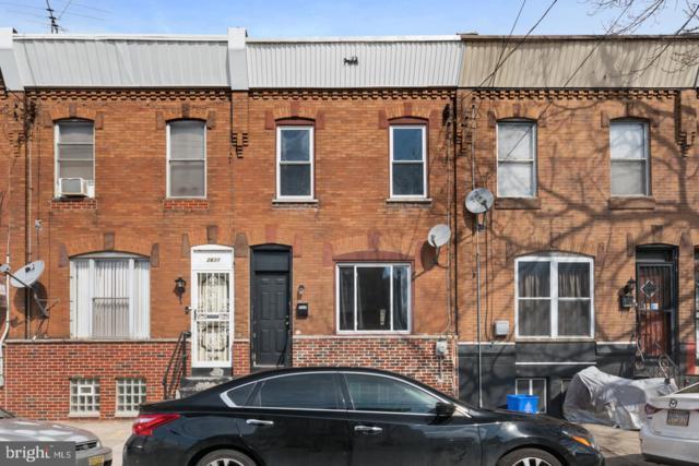 2629 Dickinson Street, PHILADELPHIA, PA 19146 (#PAPH725392) :: Ramus Realty Group