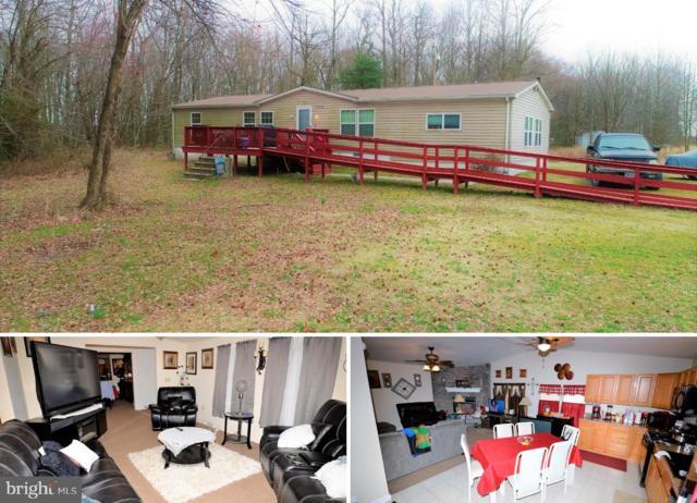 3079 Harper Road, FEDERALSBURG, MD 21632 (#MDCM120810) :: Compass Resort Real Estate
