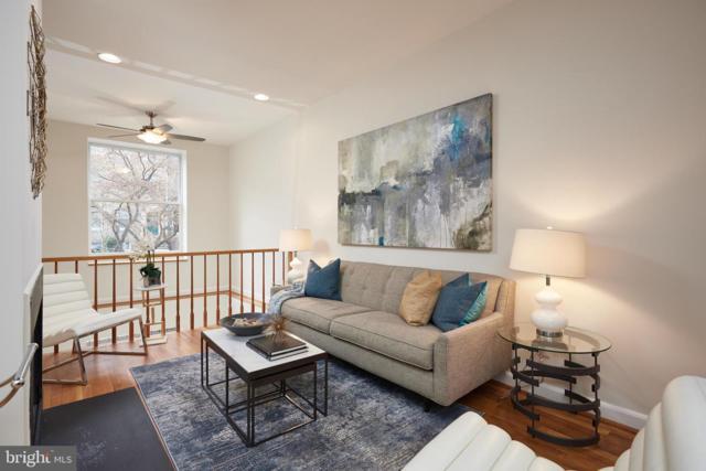 1731 T Street NW #1, WASHINGTON, DC 20009 (#DCDC402078) :: Circadian Realty Group