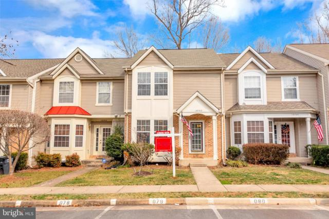 15742 Widewater Drive, DUMFRIES, VA 22025 (#VAPW434928) :: Labrador Real Estate Team