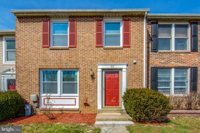 12 Capland Court, PERRY HALL, MD 21128 (#MDBC434750) :: Advance Realty Bel Air, Inc