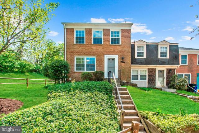 5743 Yellowrose Court, COLUMBIA, MD 21045 (#MDHW250872) :: The Daniel Register Group