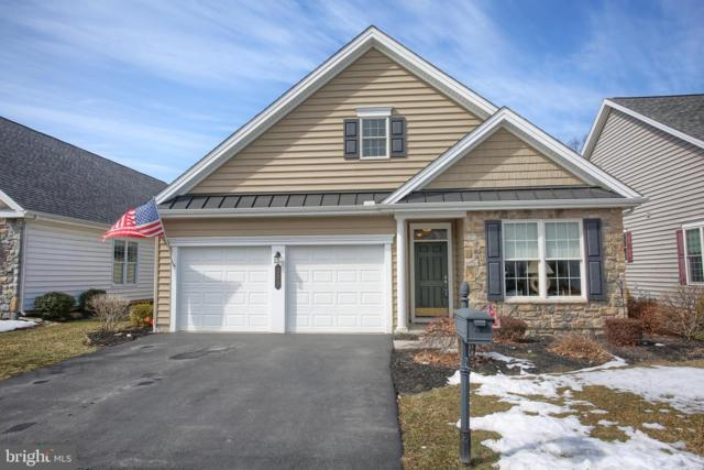 255 Colonial Drive, MECHANICSBURG, PA 17050 (#PACB110076) :: Keller Williams of Central PA East