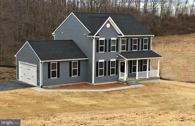 8930 Avon Drive, PARTLOW, VA 22534 (#VASP203956) :: Great Falls Great Homes