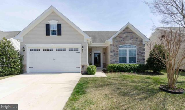 42 Ruddy Duck Lane, BRIDGEVILLE, DE 19933 (#DESU134010) :: Remax Preferred | Scott Kompa Group