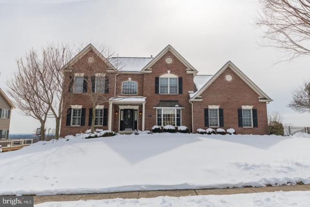 1235 Revere Drive, CHALFONT, PA 18914 (#PABU445190) :: Colgan Real Estate