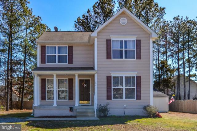 204 Dogwood Avenue, COLONIAL BEACH, VA 22443 (#VAWE113330) :: The Gus Anthony Team