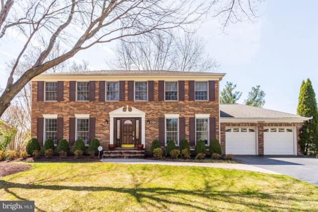 18850 Cross Country Lane, GAITHERSBURG, MD 20879 (#MDMC623358) :: Pearson Smith Realty