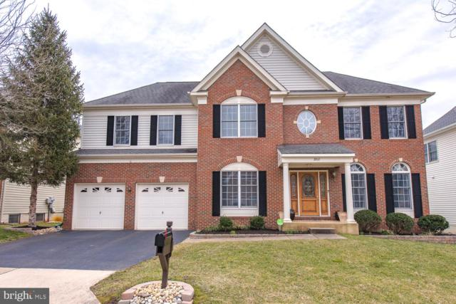 2912 Blue Holly Lane, HERNDON, VA 20171 (#VAFX999886) :: The Miller Team