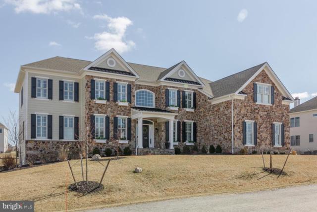 309 Greenbank Lane, NEWTOWN SQUARE, PA 19073 (#PADE438994) :: Colgan Real Estate