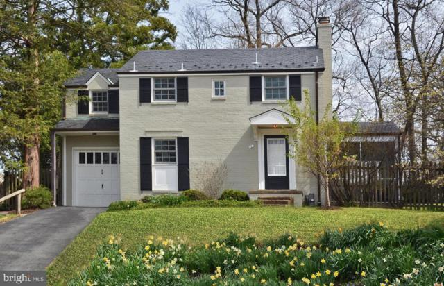 3 Ardmore Court, BETHESDA, MD 20816 (#MDMC623364) :: Colgan Real Estate