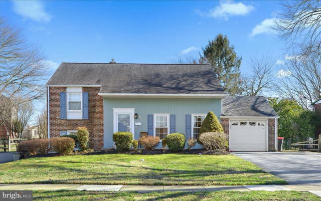 400 Camelot Drive, BROOKHAVEN, PA 19015 (#PADE438996) :: Dougherty Group