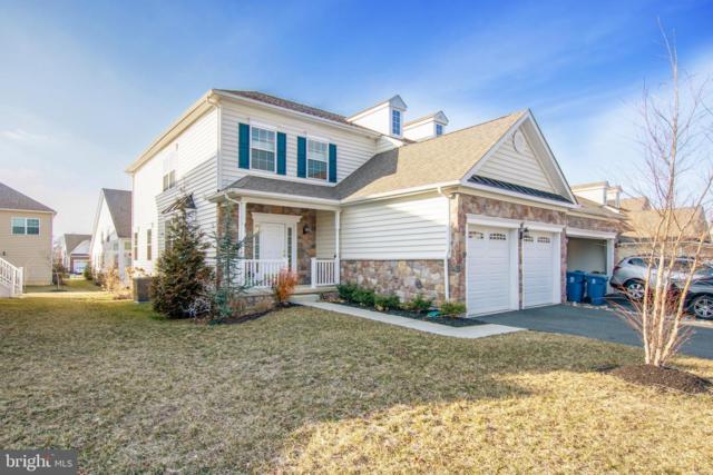 110 Sirius Drive, BEAR, DE 19701 (#DENC417736) :: Colgan Real Estate