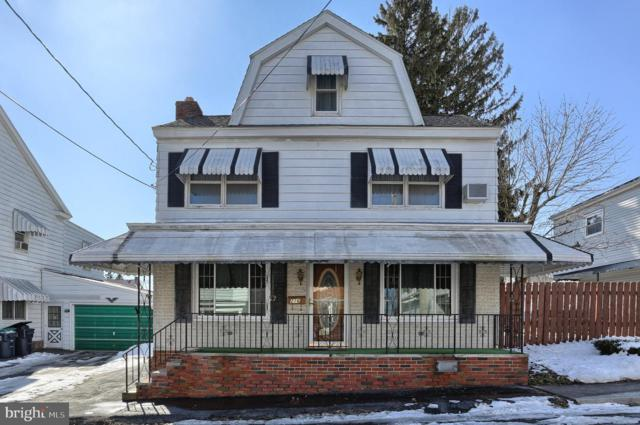 216 N Center Street, FRACKVILLE, PA 17931 (#PASK124356) :: The Heather Neidlinger Team With Berkshire Hathaway HomeServices Homesale Realty