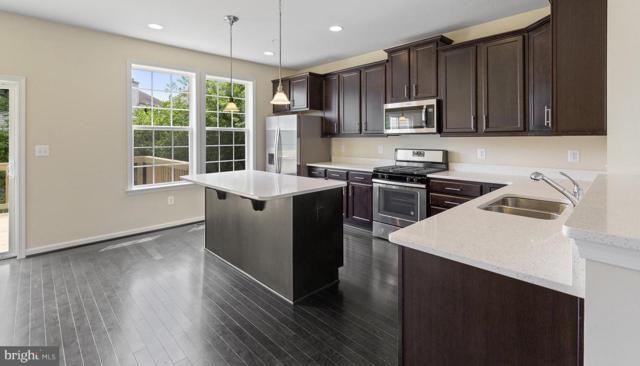 116 Pond View Drive, GLEN BURNIE, MD 21060 (#MDAA377142) :: Colgan Real Estate