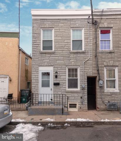 320 Cedar Street, READING, PA 19601 (#PABK326216) :: Colgan Real Estate