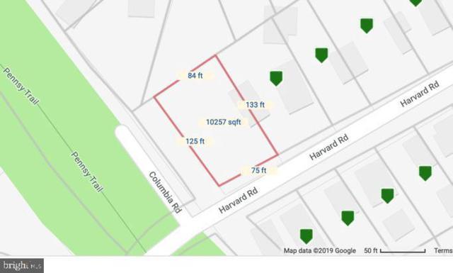0 Harvard Road, HAVERTOWN, PA 19083 (#PADE439000) :: Colgan Real Estate
