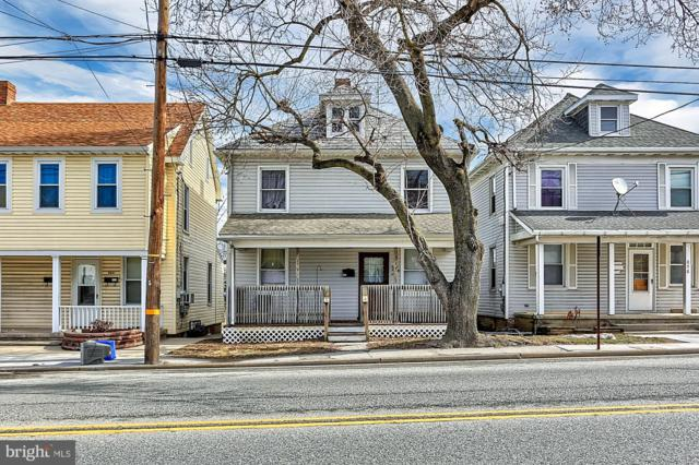896 Baltimore Street, HANOVER, PA 17331 (#PAYK111660) :: Benchmark Real Estate Team of KW Keystone Realty